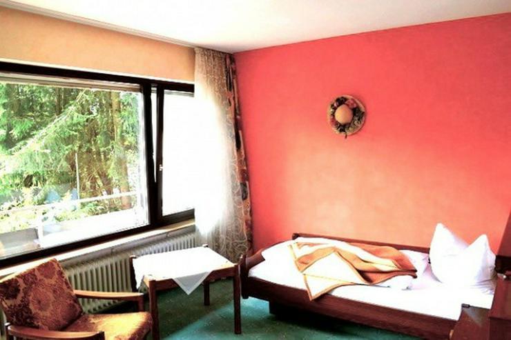 Bild 5: Hotel mit 50 Betten und Ausbaureserve im Großraum Freudenstadt