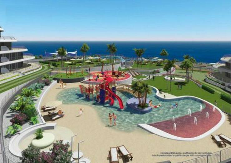 Bild 3: 3-Zimmer-Wohnungen mit atemberaubendem Meerblick nur 250 m vom Strand