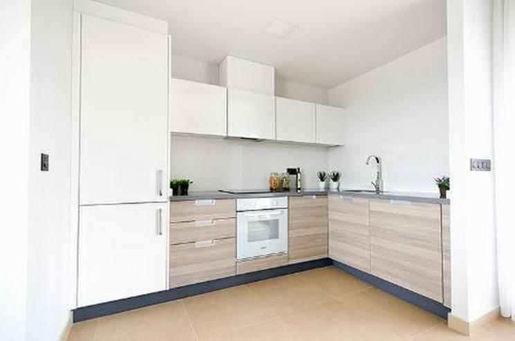 Bild 5: Moderne Obergeschoss-Appartements mit Gemeinschaftspool in sehr schöner Golfanlage