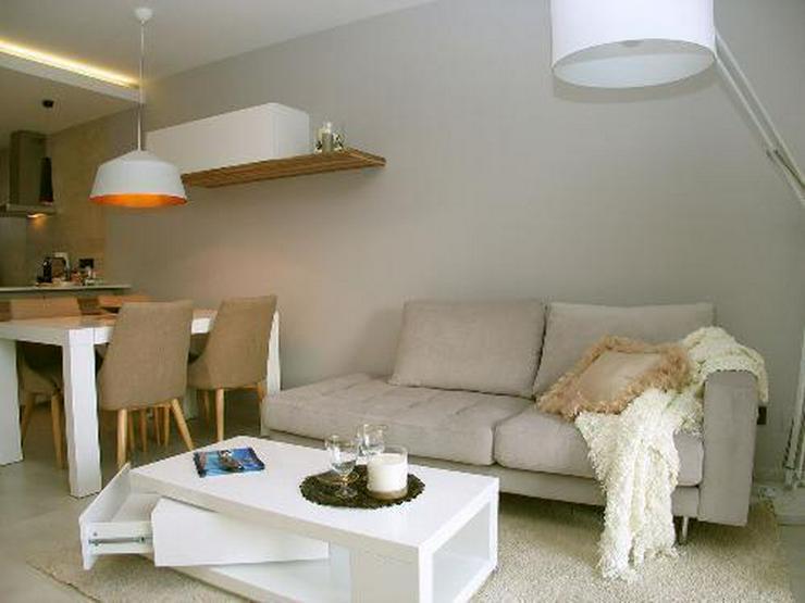 Bild 3: Moderne Obergeschoss-Appartements in abgeschlossener Anlage mit Gemeinschaftspool