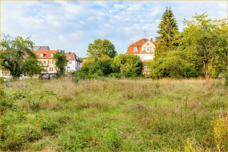 Baugrundstück in zentraler Lage von Plüderhausen - Grundstück kaufen - Bild 1