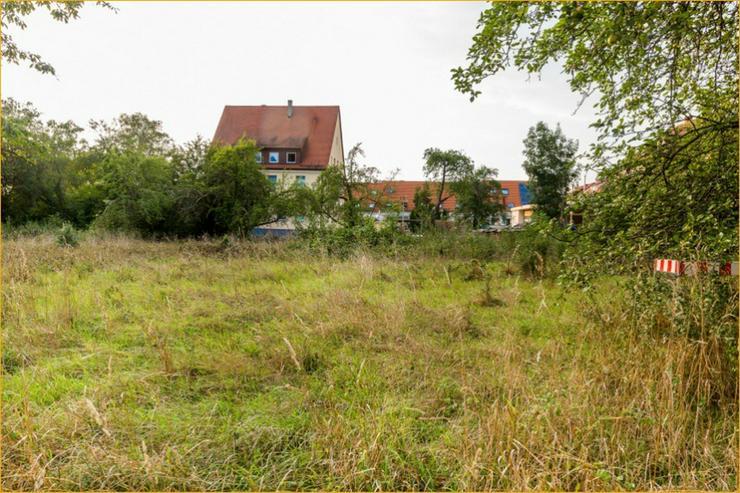 Bild 7: Baugrundstück in zentraler Lage von Plüderhausen