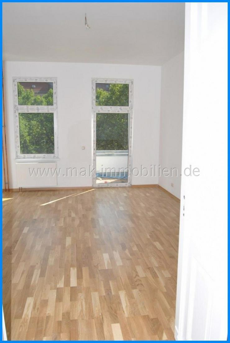 Bild 4: MAK Immobilien empfiehlt: Extravagante 3 Zimmer-Wohnung zur Miete in Berlin - Friedrichsha...