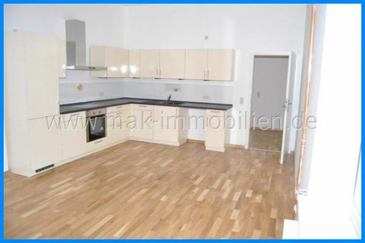 Bild 3: MAK Immobilien empfiehlt: Extravagante 3 Zimmer-Wohnung zur Miete in Berlin - Friedrichsha...