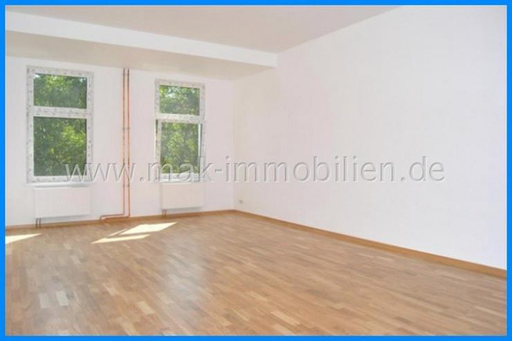 Bild 5: MAK Immobilien empfiehlt: Extravagante 3 Zimmer-Wohnung zur Miete in Berlin - Friedrichsha...