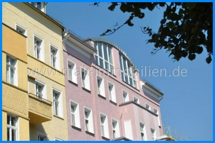 Bild 6: MAK Immobilien empfiehlt: Extravagante 3 Zimmer-Wohnung zur Miete in Berlin - Friedrichsha...