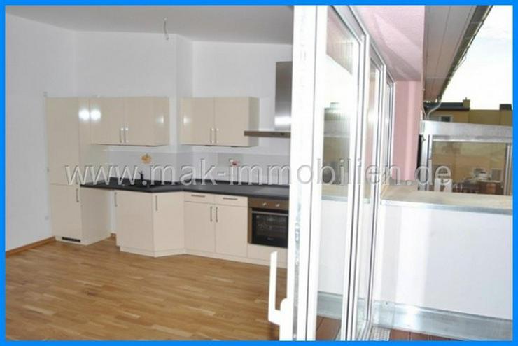 Bild 6: MAK Immobilien empfiehlt: Schicke 3 Zimmer-Dachgeschoss-Wohnung in Friedrichshain mieten