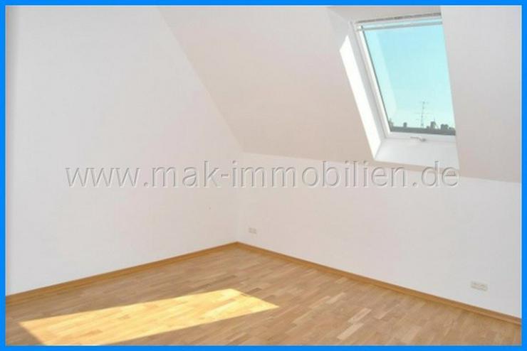Bild 2: MAK Immobilien empfiehlt: Schicke 3 Zimmer-Dachgeschoss-Wohnung in Friedrichshain mieten
