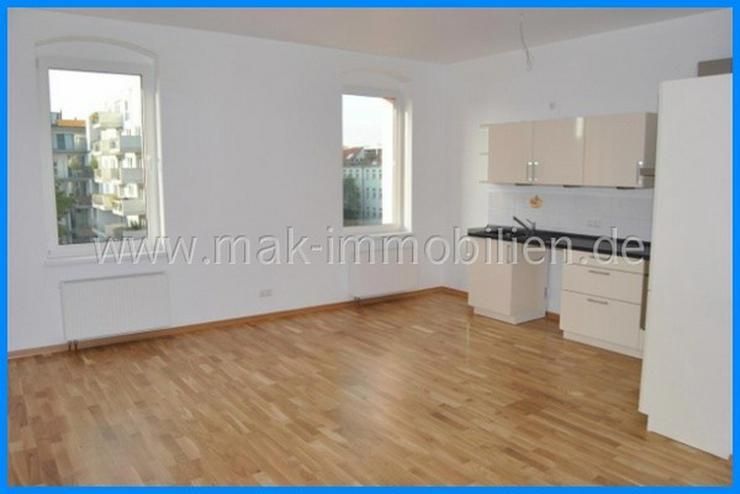 Bild 4: MAK Immobilien empfiehlt: 3 Zimmer-Wohnung zur Miete in Berlin - Friedrichshain