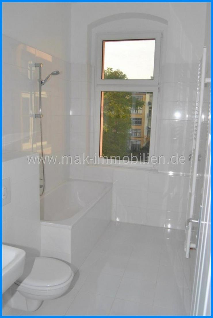 Bild 5: MAK Immobilien empfiehlt: 3 Zimmer-Wohnung zur Miete in Berlin - Friedrichshain