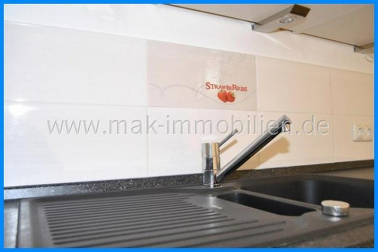 Bild 3: MAK Immobilien empfiehlt: 3 Zimmer in Friedrichshain + Balkon zur Miete