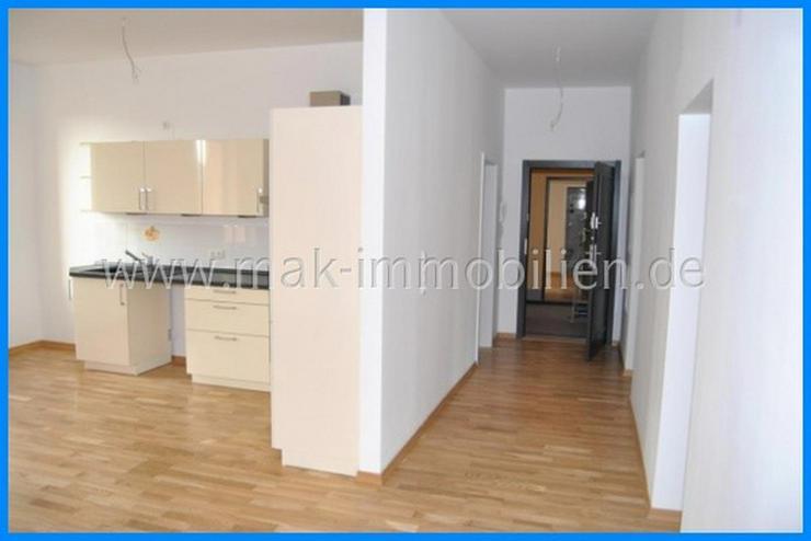 Bild 2: MAK Immobilien empfiehlt: 3 Zimmer in Friedrichshain + Balkon zur Miete
