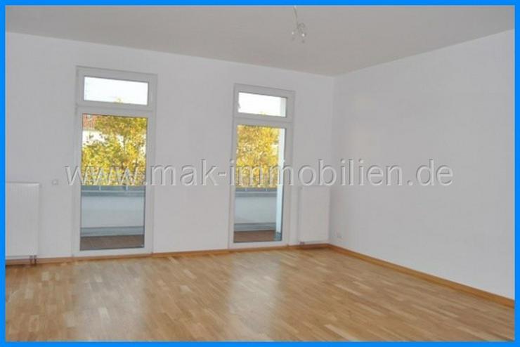 Bild 4: MAK Immobilien empfiehlt: 3 Zimmer in Friedrichshain + Balkon zur Miete