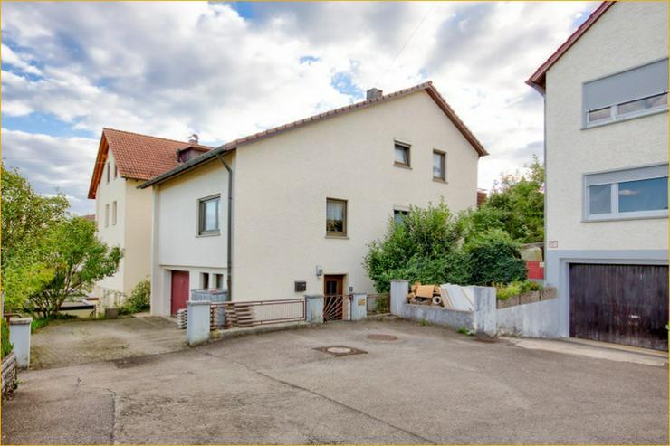 Bild 4: Seltene Gelegenheit: Freistehendes 1-2 Familienhaus in Randlage