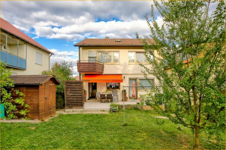 Bild 2: Seltene Gelegenheit: Freistehendes 1-2 Familienhaus in Randlage