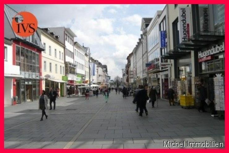 ** LAGE-LAGE-LAGE ** Einmalige Ladenfläche in 1A-Lage auf der Louisenstraße! - Gewerbeimmobilie mieten - Bild 1
