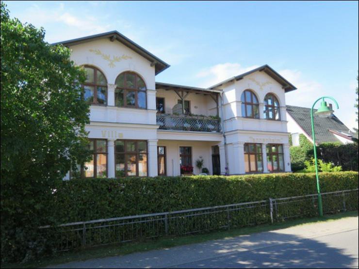 """Ruhiges Wohnen in der Villa """"Tannenheim"""""""