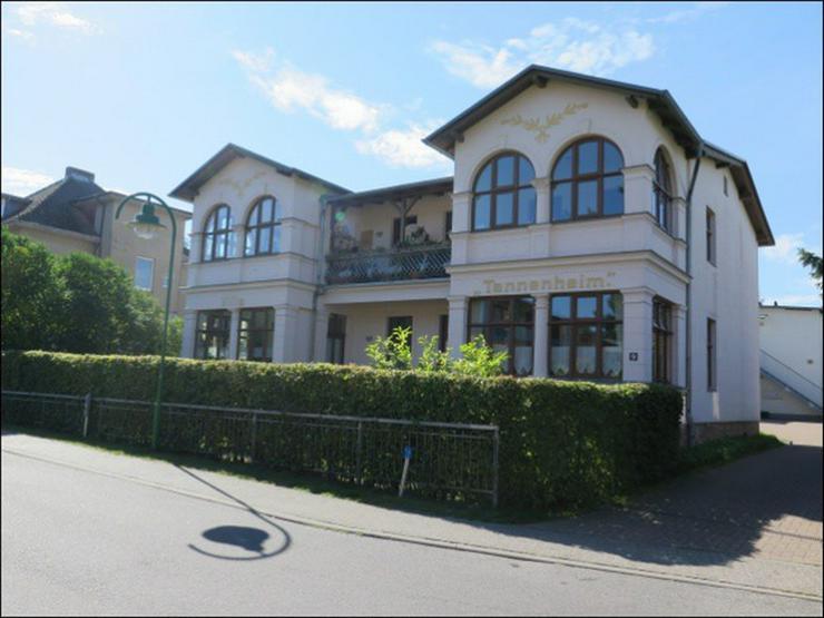 """Bild 2: Ruhiges Wohnen in der Villa """"Tannenheim"""""""