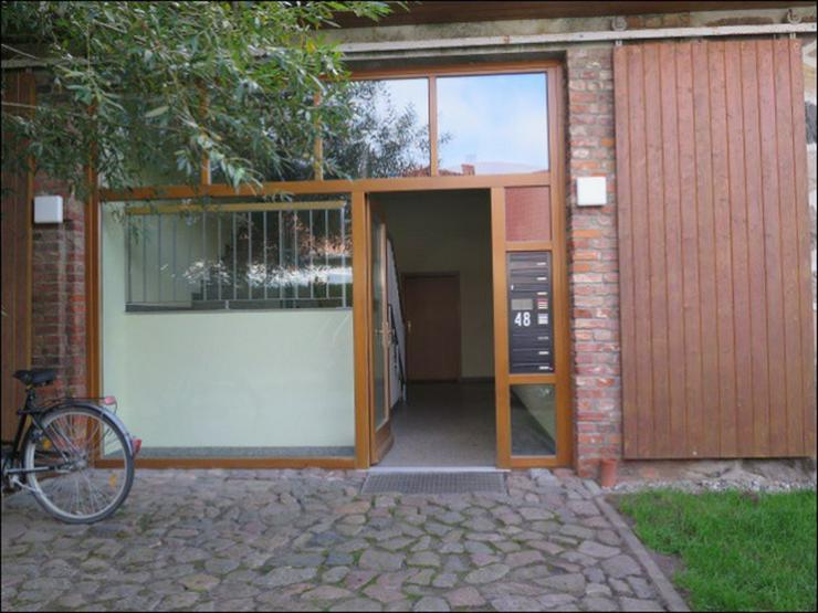 Ruhiges Wohnen in grüner Umgebung