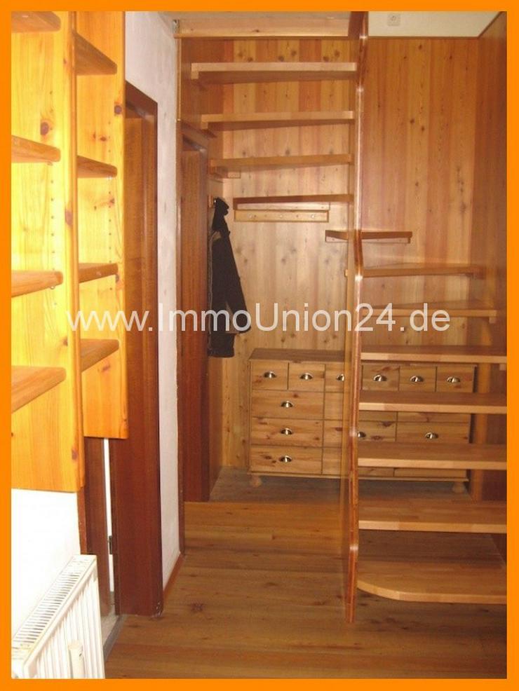 Bild 3: 5 5 qm HAUS im HAUS auf 2 Etagen für 4 2 5,- inkl EINBAUKÜCHE + HUND & KATZE Willkommen ...