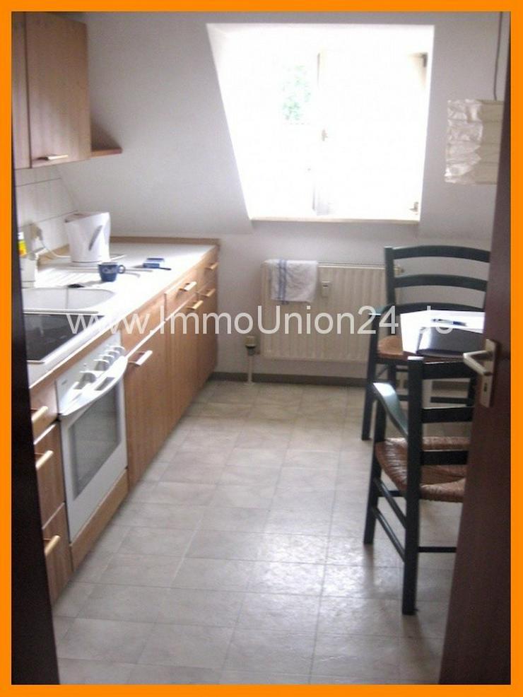 5 5 qm HAUS im HAUS auf 2 Etagen für 4 2 5,- inkl EINBAUKÜCHE + HUND & KATZE Willkommen ... - Wohnung mieten - Bild 1