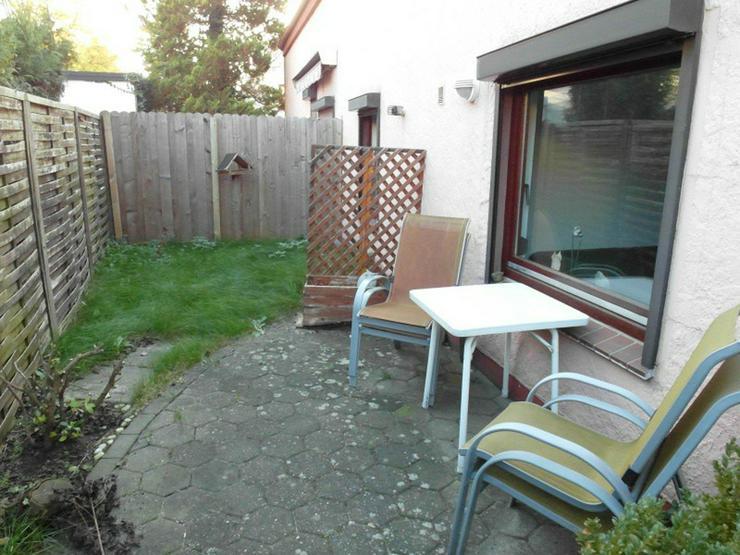 Bild 2: Eigentumswohnung im EG mit Terrasse und Garten