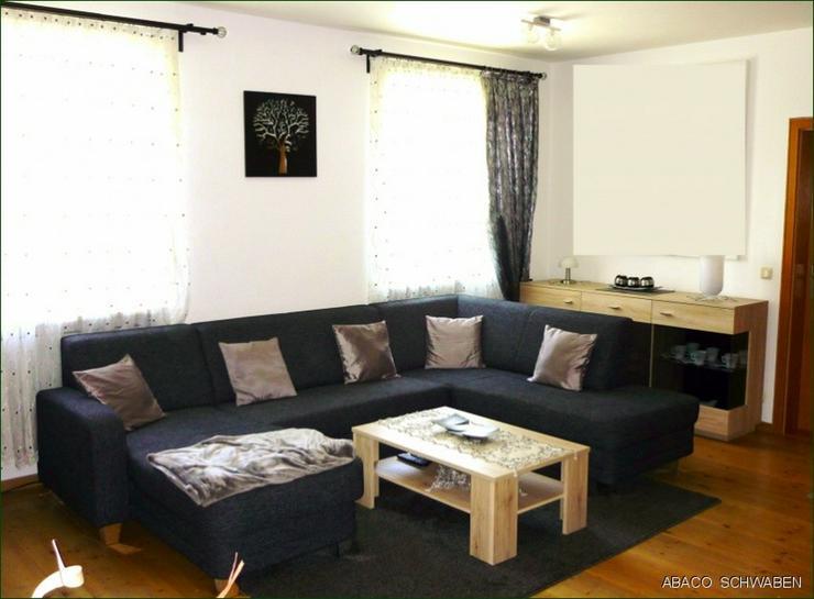 Bild 5: Wohnung zum Wohlfühlen!  Hochwertige 4 Zimmerwohnung in zentraler Lage in Mindelheim