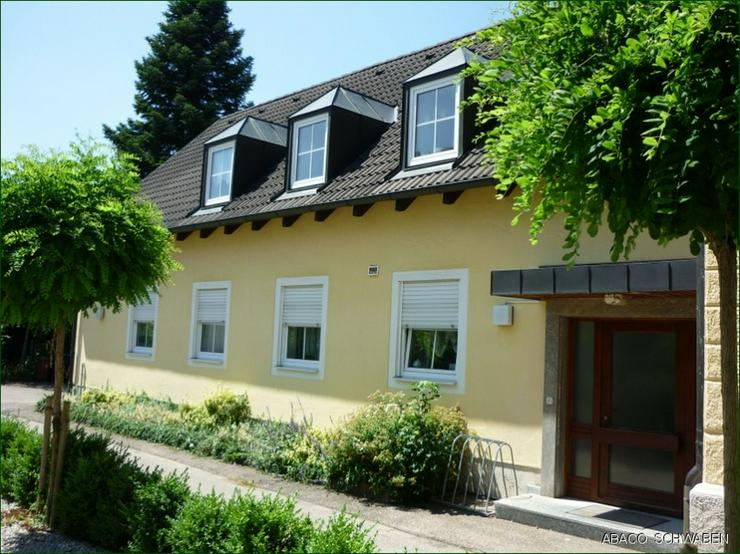 Bild 2: Wohnung zum Wohlfühlen!  Hochwertige 4 Zimmerwohnung in zentraler Lage in Mindelheim