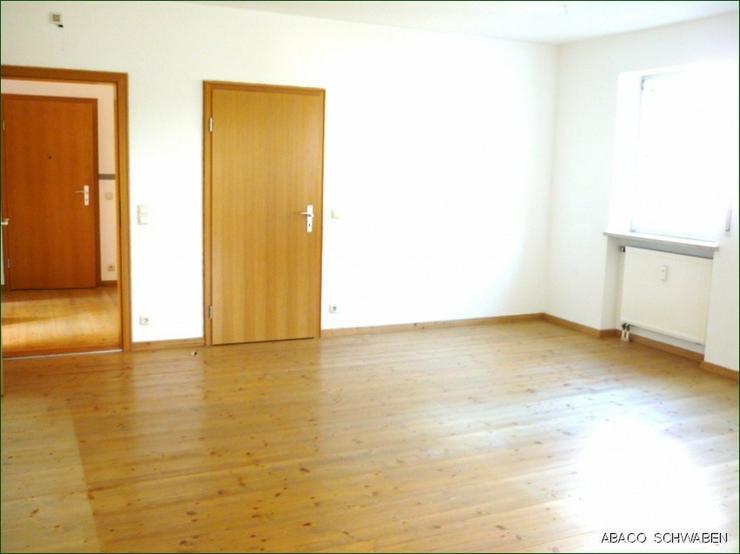 Bild 6: Wohnung zum Wohlfühlen!  Hochwertige 4 Zimmerwohnung in zentraler Lage in Mindelheim