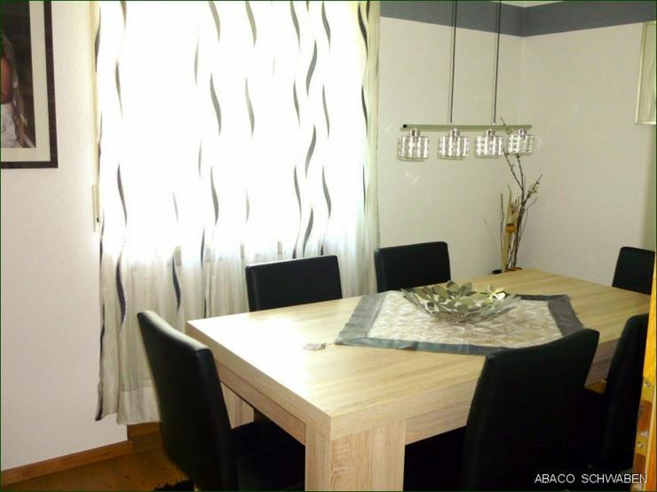 Bild 4: Wohnung zum Wohlfühlen!  Hochwertige 4 Zimmerwohnung in zentraler Lage in Mindelheim