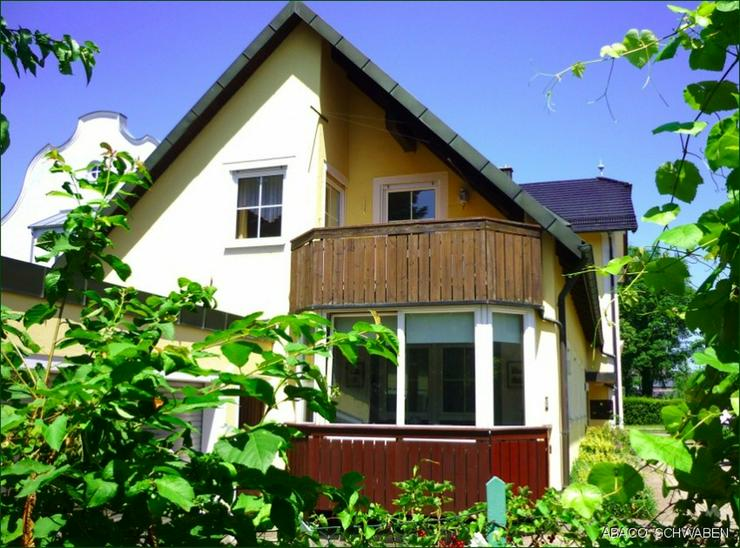 Wohnung zum Wohlfühlen!  Hochwertige 4 Zimmerwohnung in zentraler Lage in Mindelheim - Wohnung kaufen - Bild 1