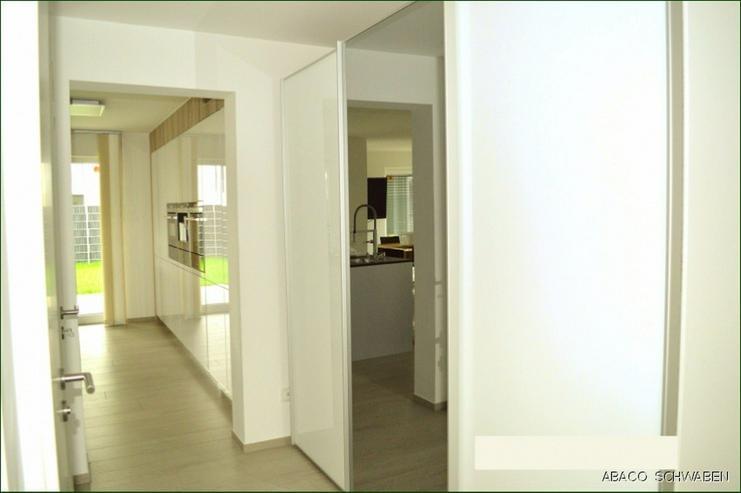 Bild 5: Provisionsfrei! Nicht alltägliche Luxus- Gartenwohnung zentrumsnah in Top Lage in Augsbur...