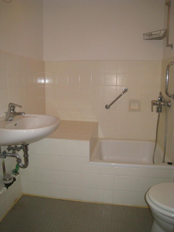 Bild 5: Sie suchen ab sofort? Dann ist die Wohnung genau das richtige für Sie.