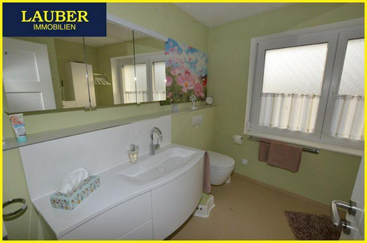 Bild 6: LAUBER IMMOBILIEN: Wohnhaus in ebener Stadtlage, als 1-FH oder 2-FH nutzbar, Bad Orb