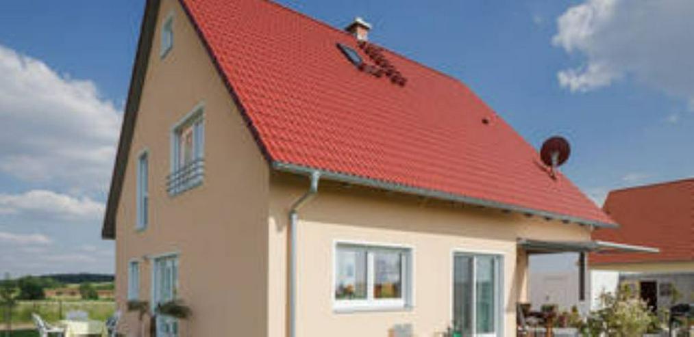 Sichern Sie sich jetzt Ihre eigenen vier Wände! - Haus kaufen - Bild 1