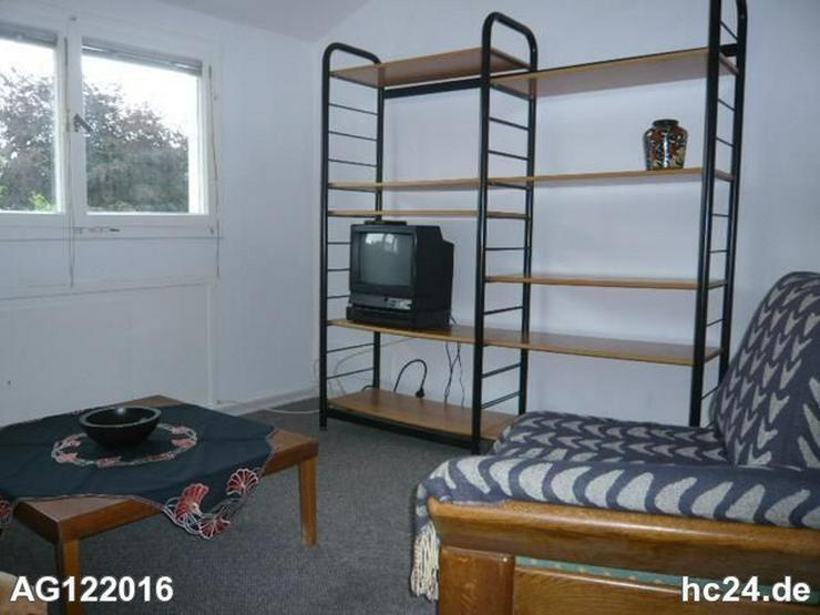 Möblierte 2 Zimmer-Dachgeschosswohnung in Weil am Rhein - Bild 1