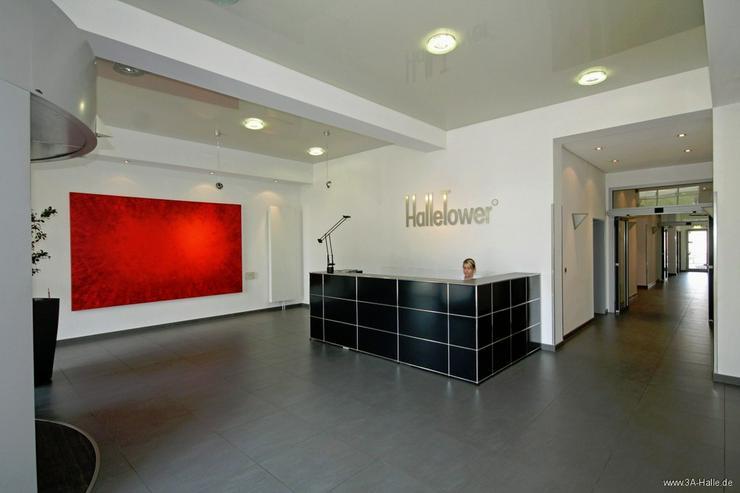 Bild 4: HalleTower - Magdeburger Straße