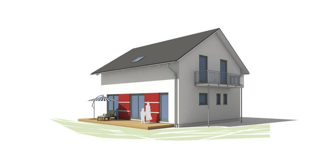 Bild 2: Schnuckeliges Landhaus für die Familie als Ausbauhaus!