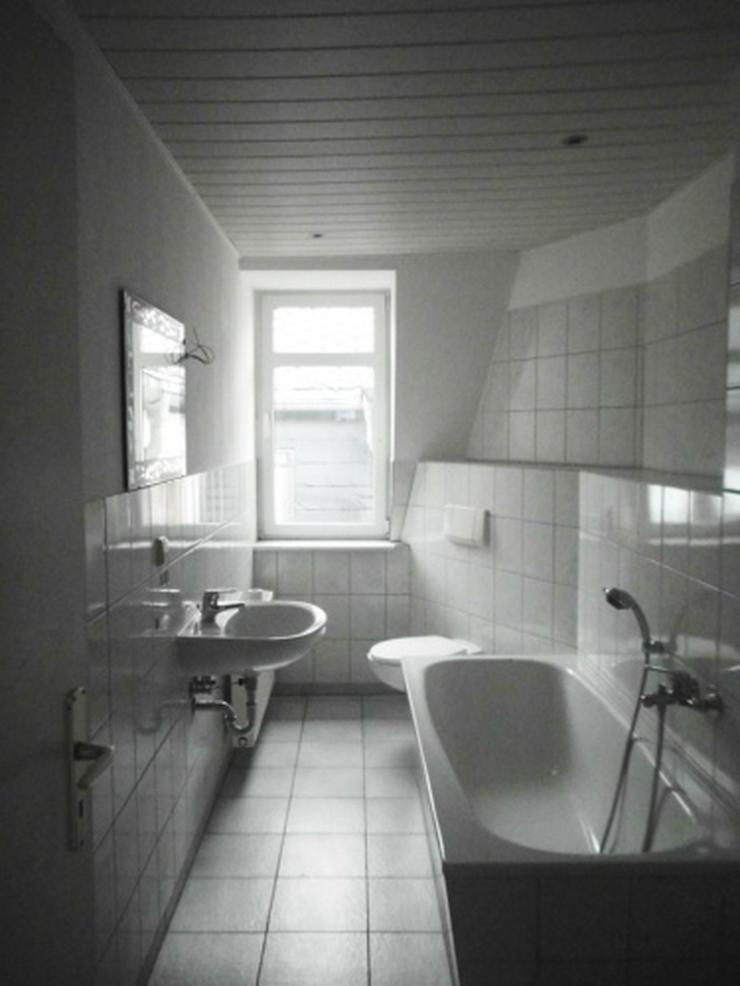5-Raum-Wohnung mit 2 Bädern!