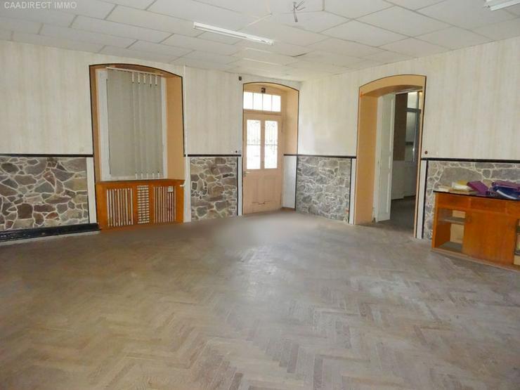 Bild 3: Herrenhaus zu renovieren in den Vogesen