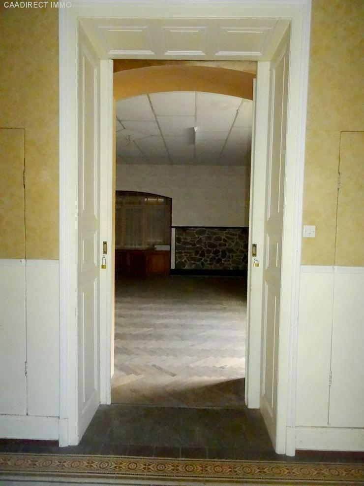 Herrenhaus zu renovieren in den Vogesen - Haus kaufen - Bild 1