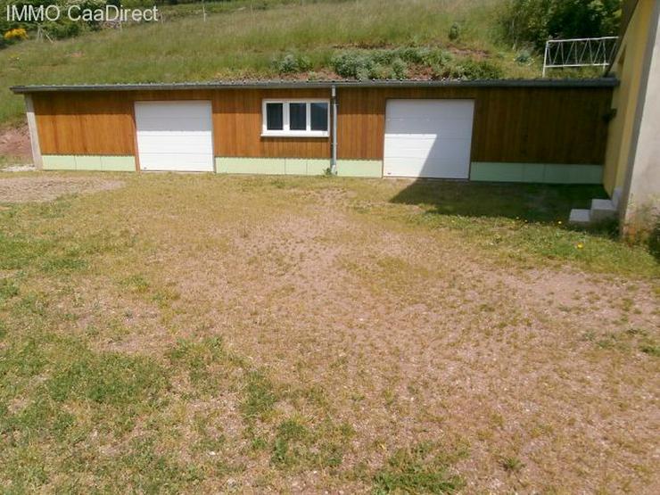 Bild 5: Chaletähnliches Berghaus in fantastischer Lage auf 1 Hektar Land mit Panorama Fernblick i...