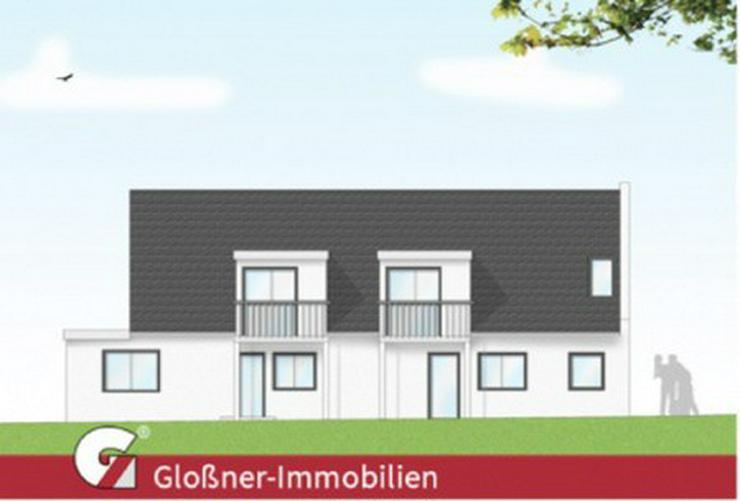 2-Zimmer-Neubau-Wohnung hochwertige Ausstattung - ruhige Lage in Neumarkt - Bild 1