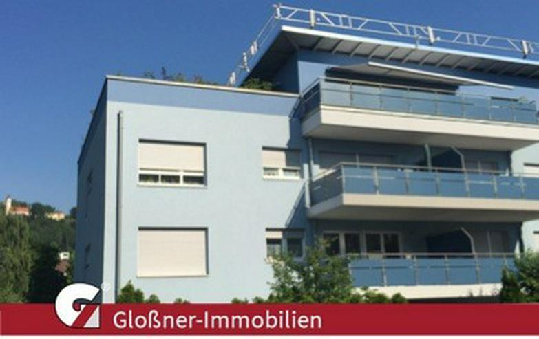 Bild 2: Zur Kapitalanlage! Moderne, barrierefreie 4-Zimmer-ETW mit Garten u. Terrasse.