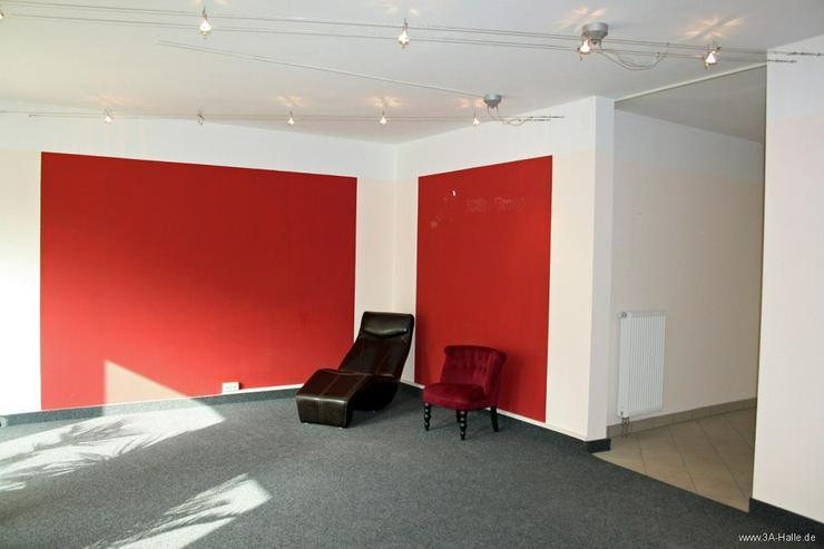 Bild 4: 67 m² Bürofläche im Herzen der Goethestadt Bad Lauchstädt