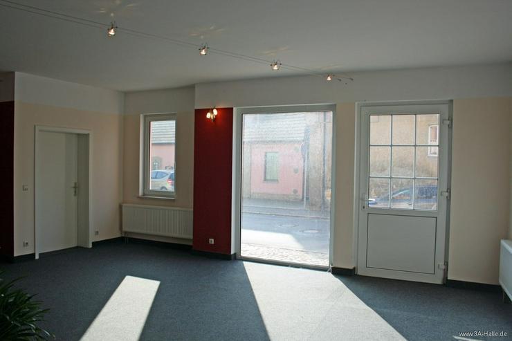 67 m² Bürofläche im Herzen der Goethestadt Bad Lauchstädt - Gewerbeimmobilie mieten - Bild 1