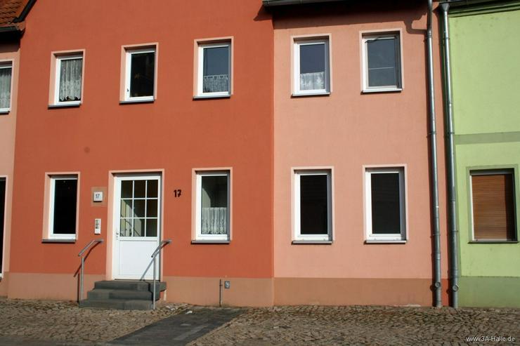 Neu renovierte Wohnung im Herzen der Goethestadt Bad Lauchstädt - Wohnung mieten - Bild 1