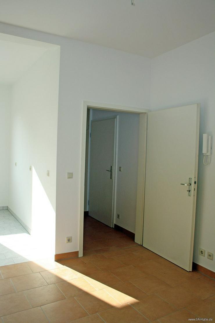 Bild 5: Neu renovierte Wohnung im Herzen der Goethestadt Bad Lauchstädt