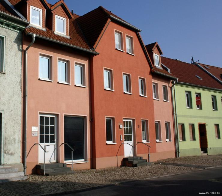 Bild 6: Neu renovierte Wohnung im Herzen der Goethestadt Bad Lauchstädt