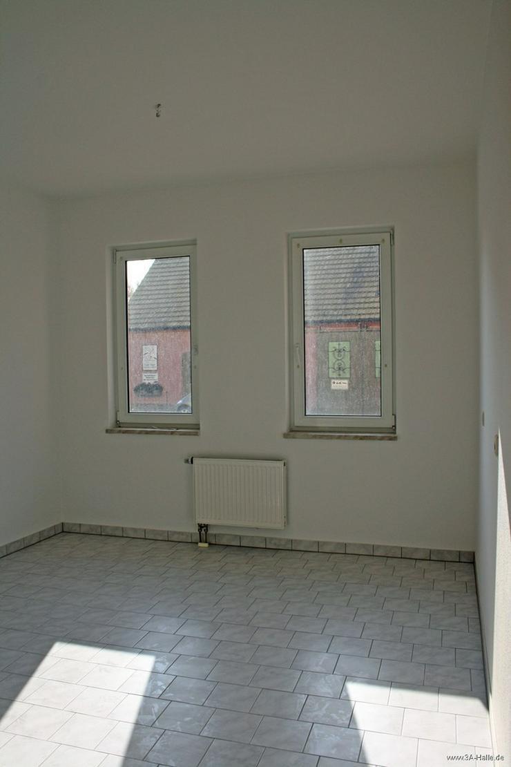 Bild 3: Neu renovierte Wohnung im Herzen der Goethestadt Bad Lauchstädt